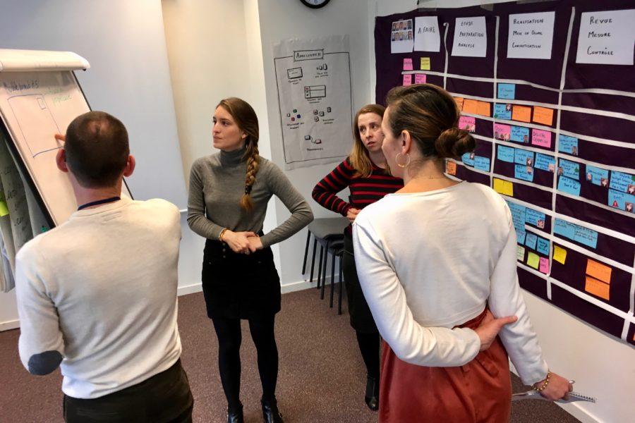 Module Management Visuel : Mise en oeuvre (Partie 2)