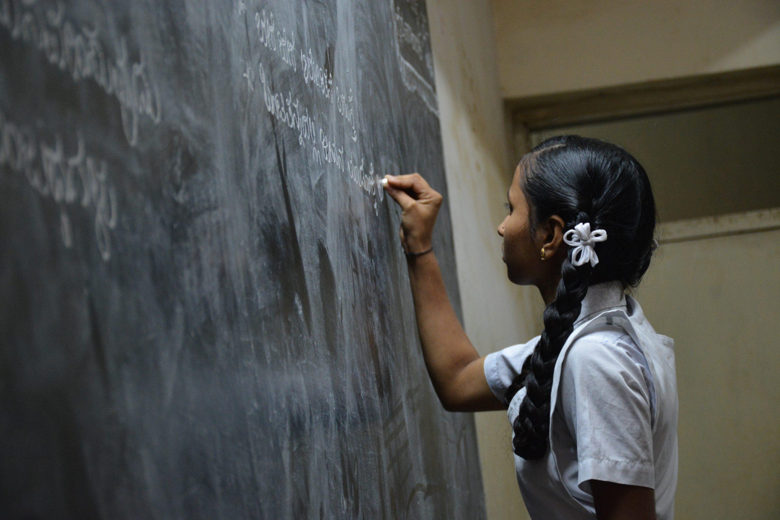 Agile Detention : introduire Kanban en écrivant des lignes
