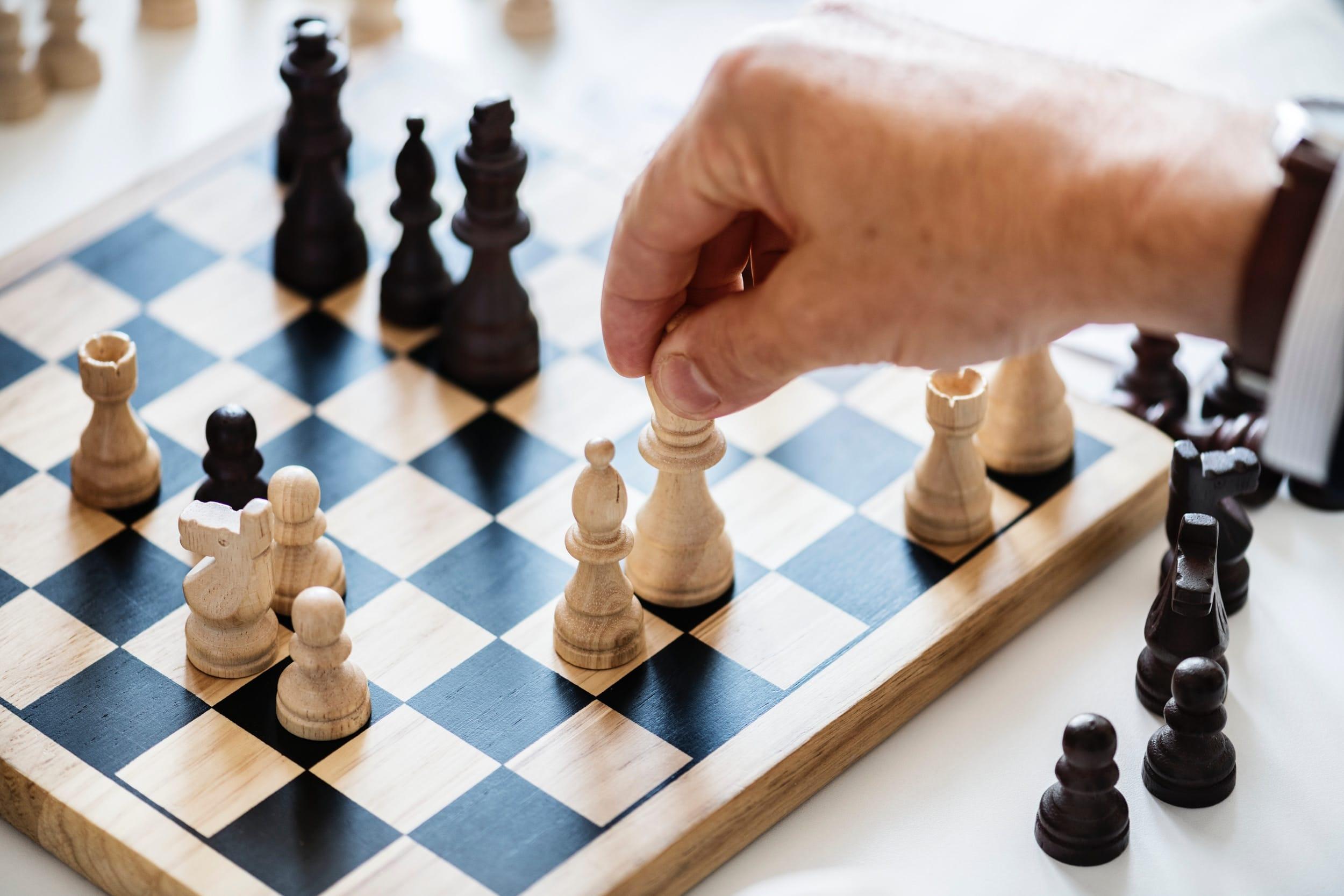 Stratégie et dynamiques d'équipe
