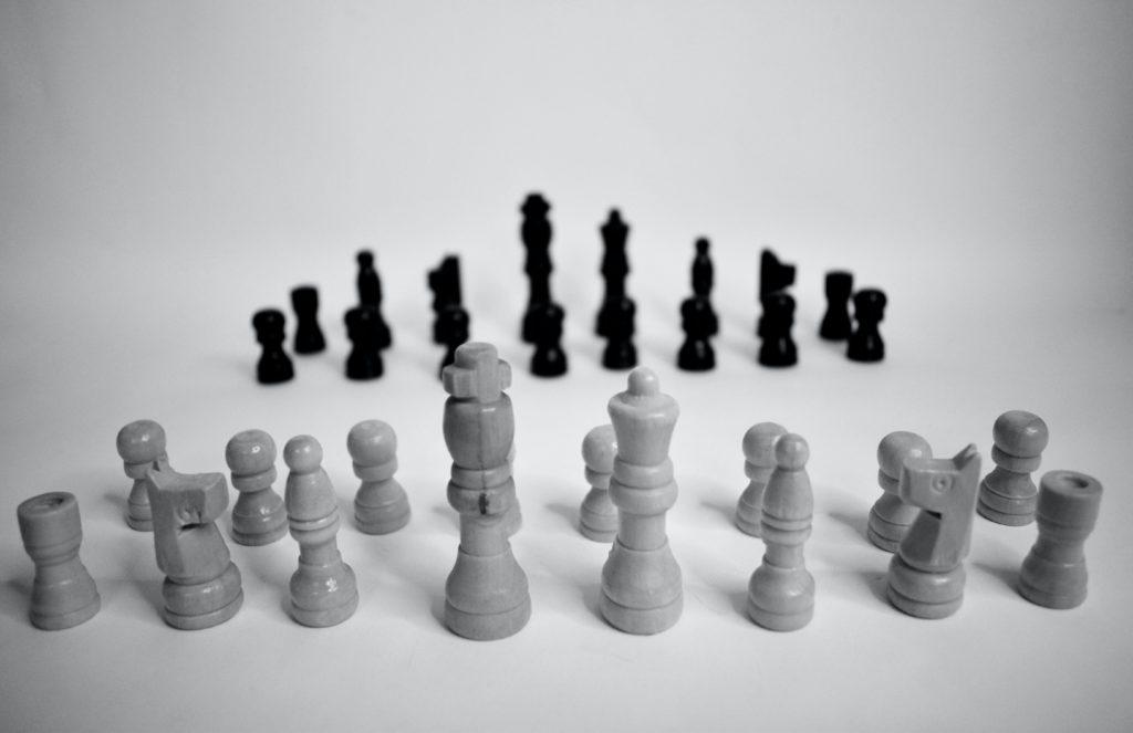Conflit et Tensions