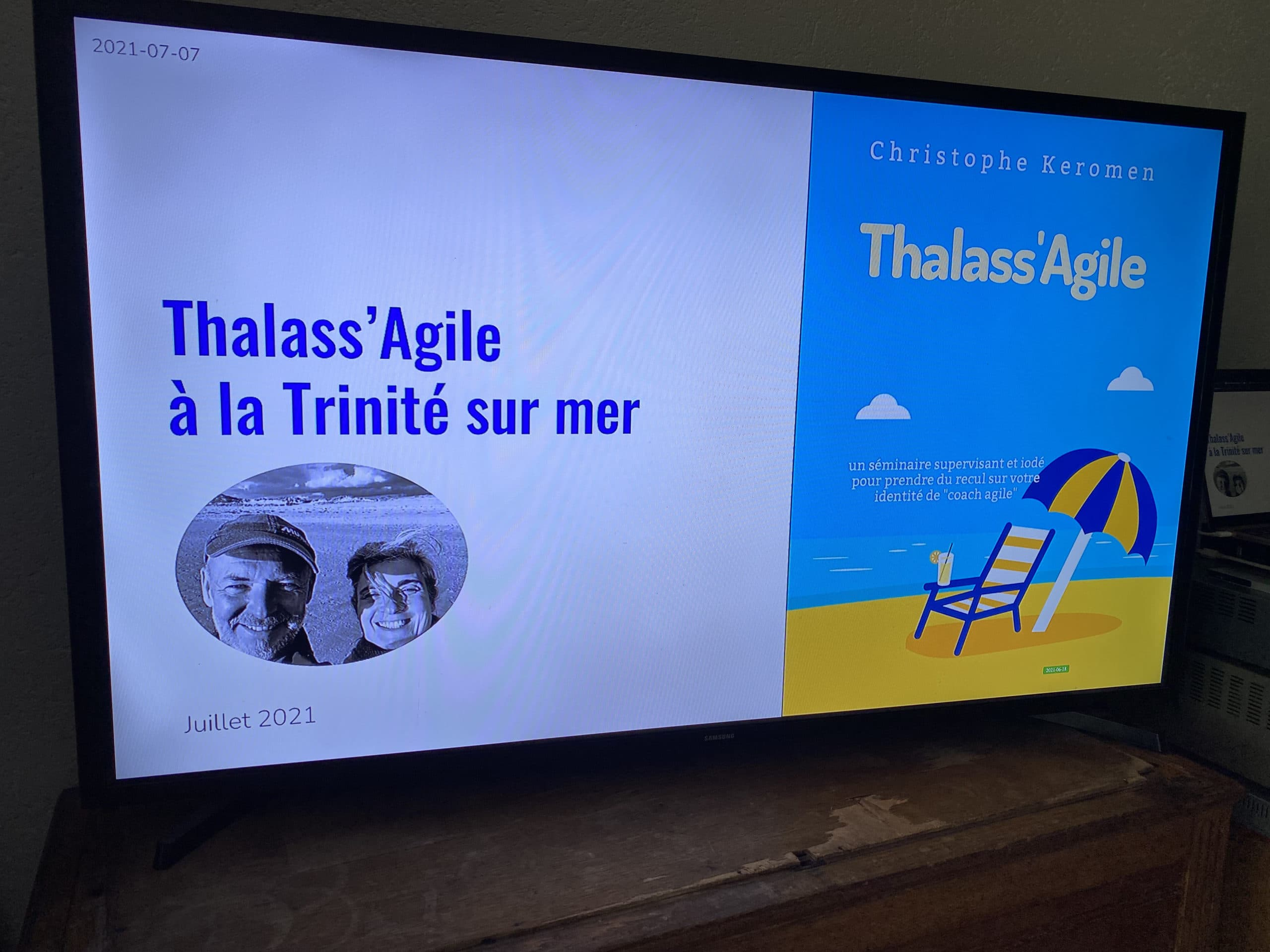 Thalassagile